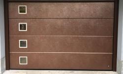 Nuova porta sezionale a Villa di Tirano: Immagine Elenchi